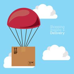 Delivery design
