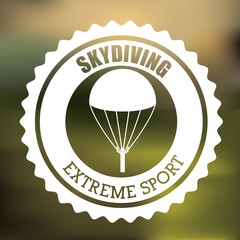 Extreme sports design