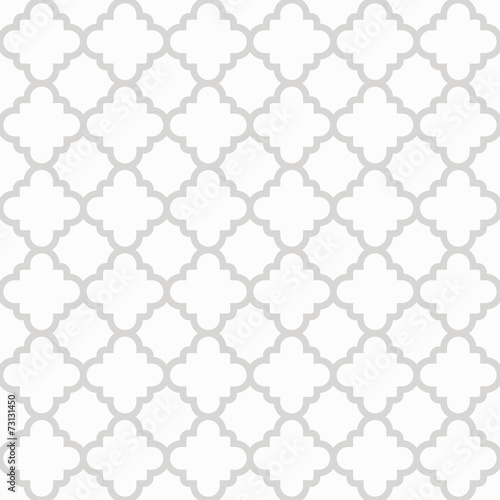 Seamless Pattern. Geometric - 73131450
