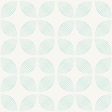 Fototapety Seamless Pattern. Hand Drawn. Flower