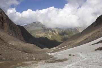 Wilde Kreuzspitze