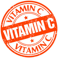 vitamin c stamp
