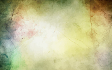 colored abstract texture