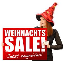 Weihnachts-Sale!