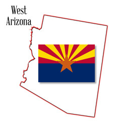 West Arizona