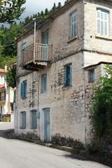Mediterranean Building