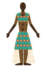 Dress3 vector