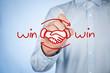 Win win strategy - 73150274