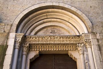 Genova, S.ta Maria di Castello