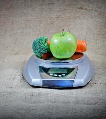 Proper nutrition guarantees good health