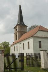 Dorfkirche Groß Rietz