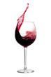 Splashing Bordeaux - 73154284