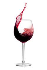 Splashing Bordeaux