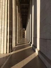 Walhalla Säulengang