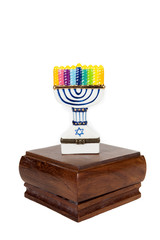 Happy Chanukkah