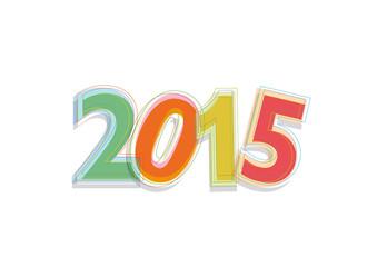 2015 en couleur
