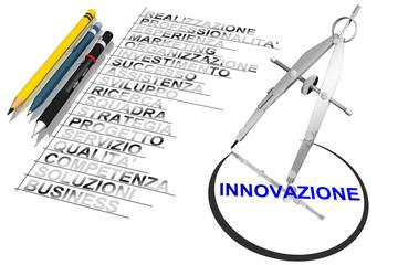 Innovazione Impresa