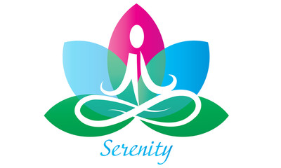Serenity leaves
