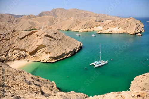 Fotobehang Midden Oosten Oman