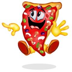 pizza simpatica