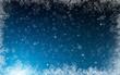 Winter background - 73170273