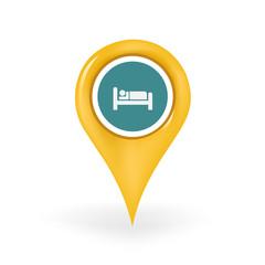 Accommodation Location