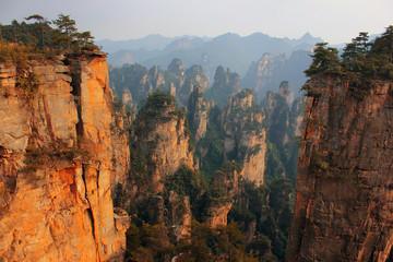 Zhāngjiājiè, China, Asia