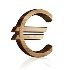 Holz-Euro