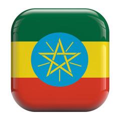 Ethiopia flag icon image