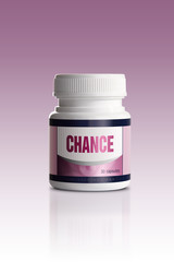 Pills for increase Chance