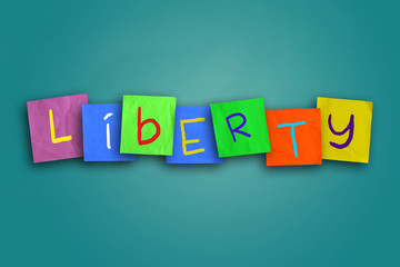 Liberty Concept