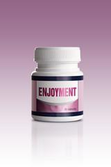 Pills for increase Enjoyment