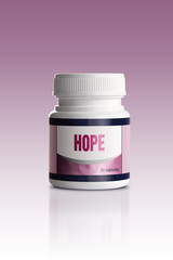 Pills for increase Hope
