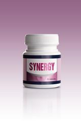 Pills for Synergy