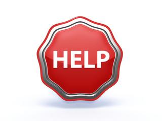 help star icon on white background