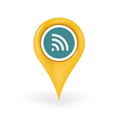 Wireless Network Location