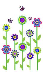 Flores variadas 2.