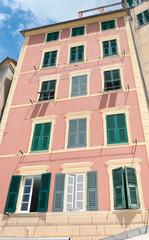 Camogli in Italy