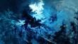 Leinwandbild Motiv Into The Storm