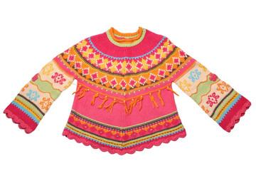 Children's wear - sweater