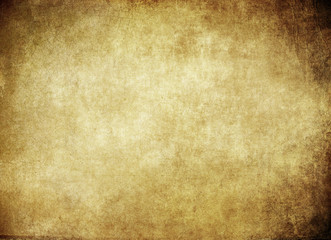 Old grungy paper texture.