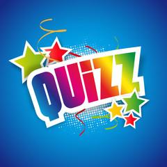 Quiz - Quizz