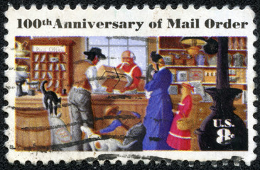 centenary of mail order business