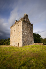 Gilknockie Tower, Dumfries and Galloway, Scotland