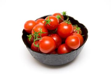 Rote Tomaten - Solanum Lycopersicum
