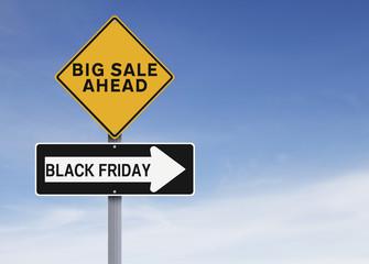 Big Black Friday Sale