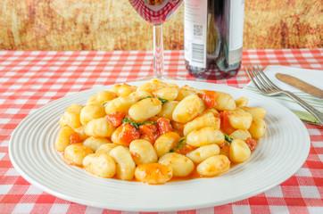 Italian Gnocchi