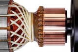 Rotor close-up