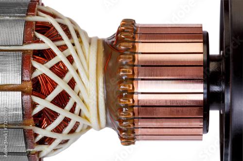 Rotor close-up - 73205099