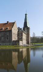 Wasserschloß Raesfeld
